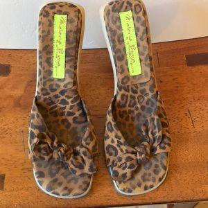 Materia Prima Shoes - material Prima by Goffredo Fantin sandals